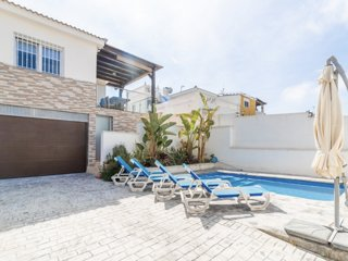 Spain holiday rental in Valencia, Torrevieja