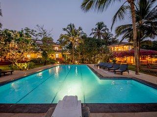 Casa Marsol - 4 bedroom Premium Villa with a Pool Close to the Candolim Beach