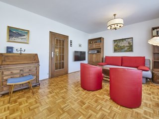Appartement Retreat by HolidayFlats24