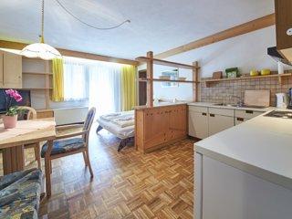 Appartement Zwölferkogel by HolidayFlats24