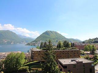 Amazing Lugano