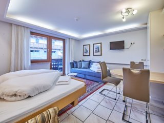 Appartements Wittenius Top 4 by HolidayFlats24