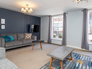 Malt Shovel Court- Fossgate Duplex City Centre Apartment