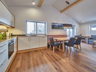 Holiday Penthouse Moosweg by HolidayFlats24