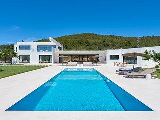 Villa Morgan