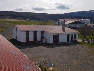 Skarosa farm house