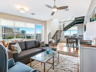 Live in the Heart of Downtown New Orleans