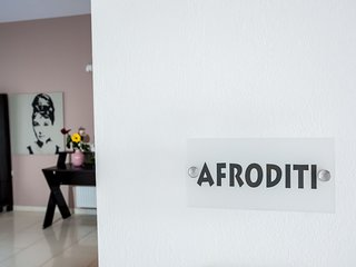 Mythos Apartments - Afroditi