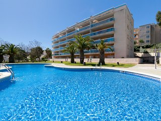 BELLAVISTA 067: Lovely apartment for 4 persons, situated in Cap Salou !
