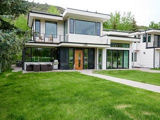 Stunning Aspen Modern Styled House