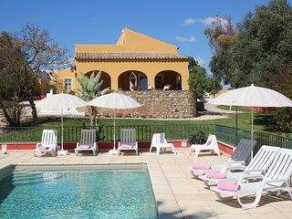 Villa Sunflower Loule