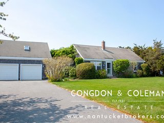 115 Somerset Road, Nantucket, MA