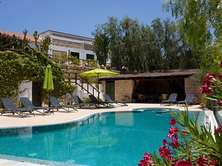LAGAR La Malvasia Rural accommodation