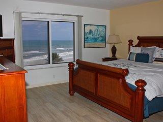 Sandpiper #611 3 bedroom top floor