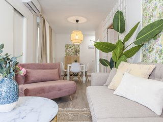 LUXURY APARTMENT RETIRO I