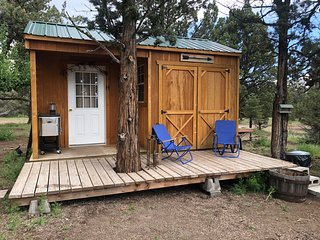 HoneyBee Ranch of Tumalo in Bend, OR
