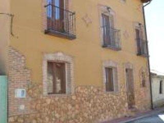 'La Cija', holiday rental in Vega de Santa Maria