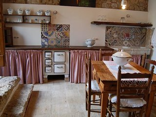 Castiglione d'Orcia Holiday Home Sleeps 4 - 5765001