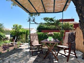 Barbati Beach House - 714 - Garden View Apartment