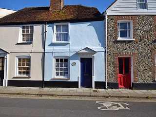 North Walls Cottage, Chichester