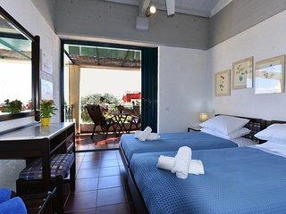 Barbati Beach House - 704 - Sea View Apartment