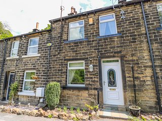 Mere Cottage, Holmfirth