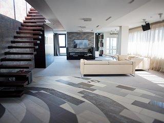 Penthouse Klaipeda