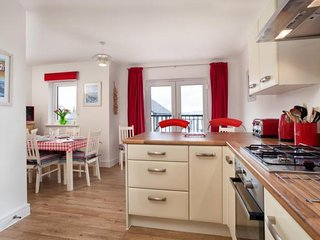 Contemporary holiday home near the beaches of Goodrington