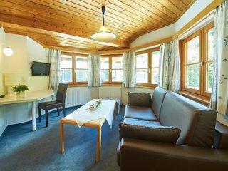 Holiday Lodge Felix Top 5 by HolidayFlats24