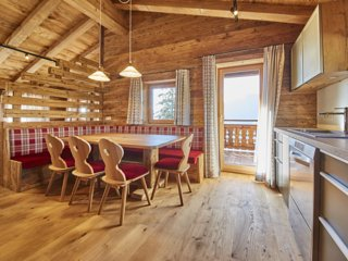 Mountain Chalet Ederalm by HolidayFlats24