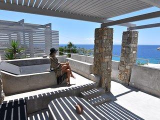 Votsalaki Resort Mykonos- Design Suite Γ