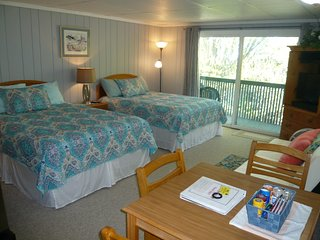 Steps Away from Slopes, Dining, Tubing, Golfing and More