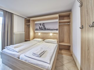 Appartements Forsthaus Top 7 by HolidayFlats24