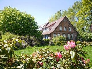 Fewo Warderhof - grune Oase zwischen Bremen und Bremerhaven