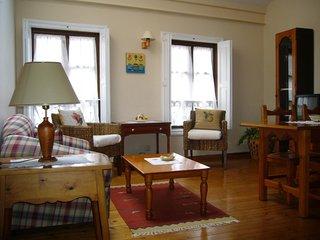 Apartamento ' ABLANU ' en el centro de Llanes