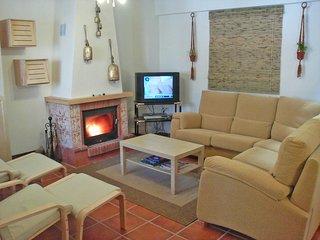Casa rural en Alpujarra Almeriense