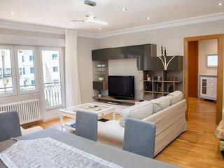 Apartamento 8 - 10 pax Soria - Centro
