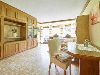 Appartements Alpin Top 15 by HolidayFlats24