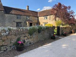Brookover Farm Family and Group Accommodation
