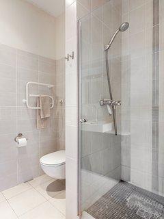 En-Suite bathroom (shower only)