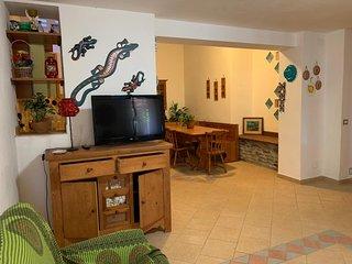 Appartamento 6 posti letto Capo Falcone Stintino