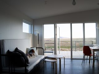 Brand new summerhouse in the heart of south Iceland!