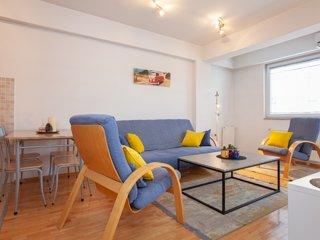 Urban Blue Heaven Apartment