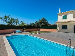Cher Villa, Albufeira, Algarve