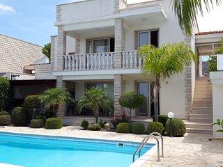 Cozy Villa in Pegeia