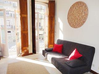 Wine apartments 2