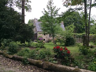 16th century country House of character near the Napoleonic  town of Pontivy
