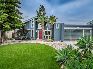 Encinitas Rental Home- Perfect for your next vacation!