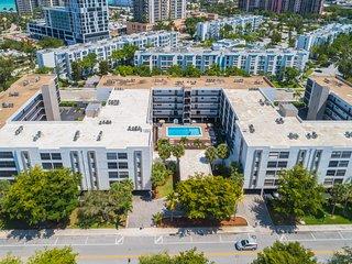 Comfy, Convenient Apartment in Sunny Isles Beach
