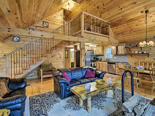 Friendship Cottage 1 Mi to Castle Rock Lake